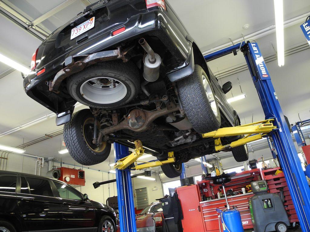 car, mechanic, automobile